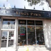Property: King's Pawn