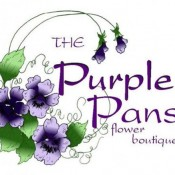 Property: The Purple Pansy Flower Boutique