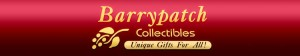 Barrypatch-Collectibles