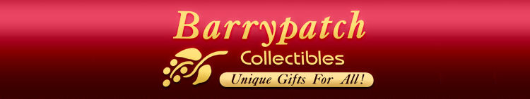 Barrypatch Collectibles