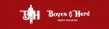 Boyes & Herd Men's Wear