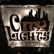 Property: City Lights Hair Design moved to Fourth Street