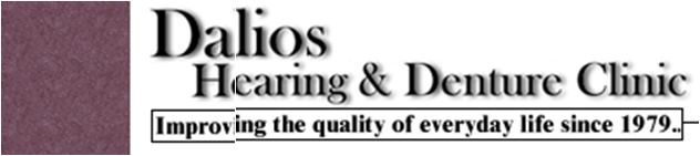 Dalios Hearing & Denture Clinic