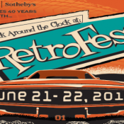 Property: RetroFest™ and RM Sotheby's 40th Anniversary Celebration 2019!