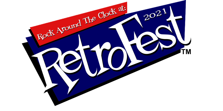 """Our """"Fav"""" person from RetroFest™"""