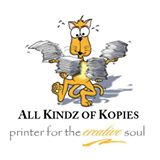 Property: All Kindz Of Kopies moved to 158