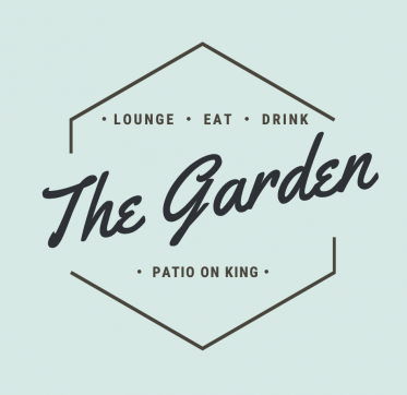 The Garden Patio on King