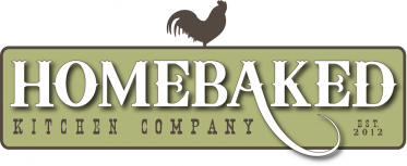 Homebaked Kitchen Company