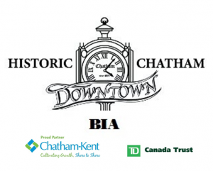 The HDTC-BIA Office will be Closed Feb.15 & 16 @ BIA office   Chatham-Kent   Ontario   Canada