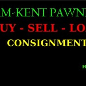Property: Chatham-Kent Pawn Brokers: moved to 210 King St