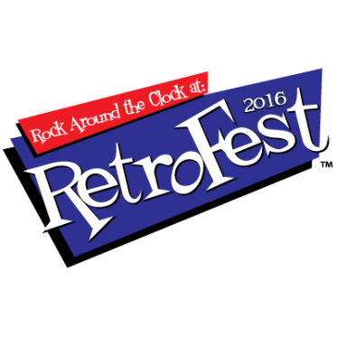 RetroFest List of Activities 2016