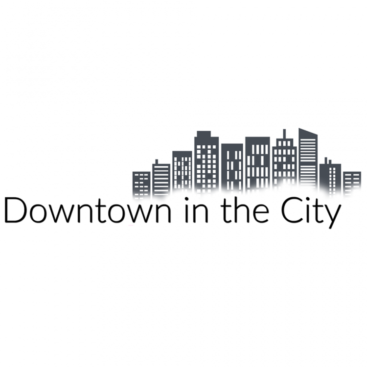 Downtown in the City ~  for 2019 in on hold