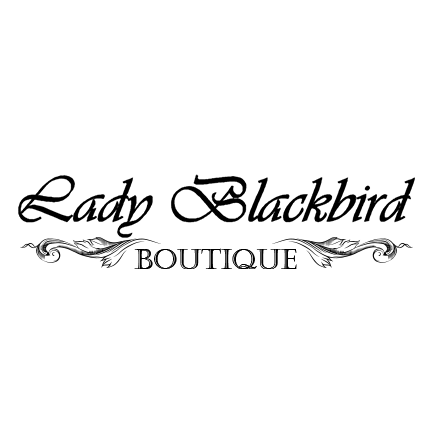 Lady Blackbird Boutique