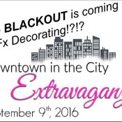 Property: Fx Decorating Warehouse at DTIC ~Extravaganza