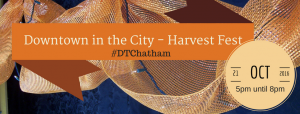 Downtown in the City ~ Harvest Fest Oct. 212016 @ Downtown Chatham | Chatham-Kent | Ontario | Canada