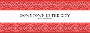 Downtown in the City ~ Hometown Holidays and Santa Claus Parade @ Downtown Chatham | Chatham-Kent | Ontario | Canada