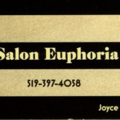 Property: Salon Euphoria