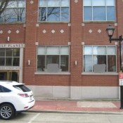 Property: 202 King St. W