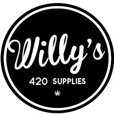 Willy's 420 Supplies – is moving soon