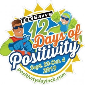12 Days of Positivity in Chatham-Kent @ Chatham-Kent
