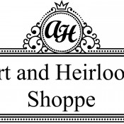 Property: ART & Heirloom Shoppe