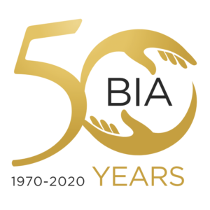 THE HISTORY OF BIAs CELEBRATING 50 YEARS